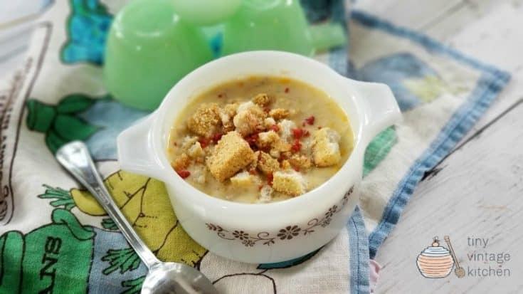 Homemade Chowder Recipes