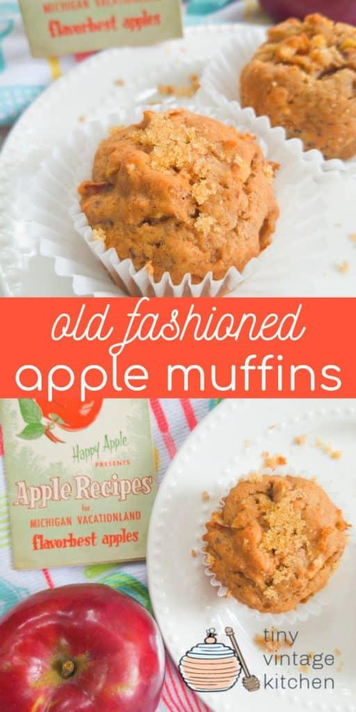 Apple Dessert Ideas