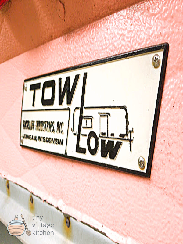 TowLow Campers
