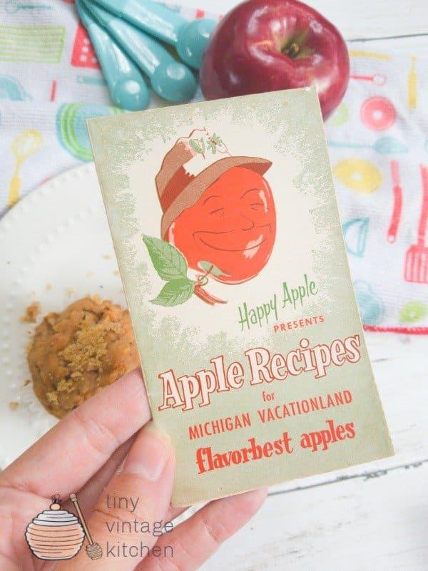 Apple Recipe Ideas