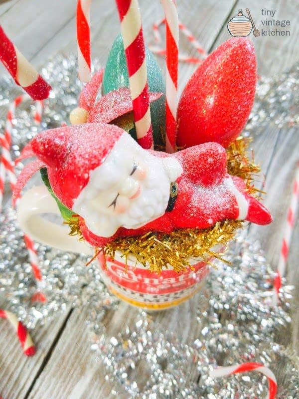 Vintage Christmas Decor Ideas