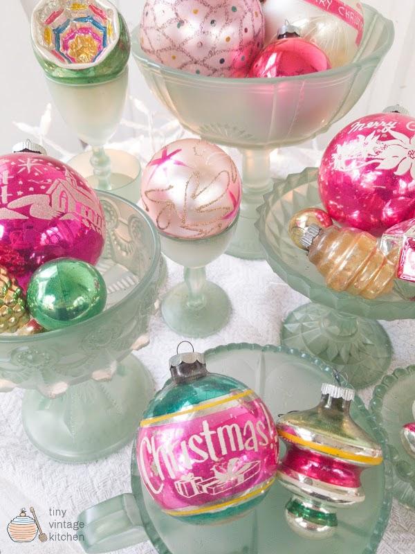 DIY Ornament Displays